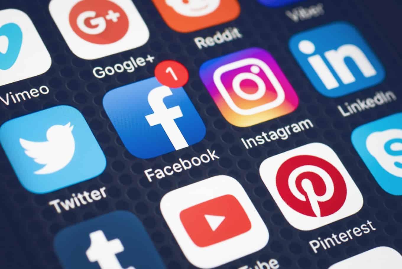 Produktfotografering - sociala medier