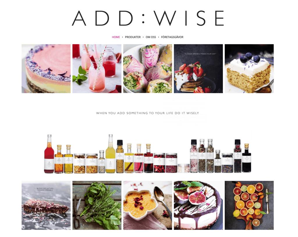 add:wise